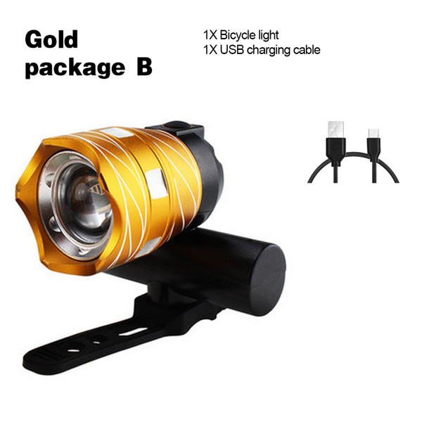 Gold-Package B