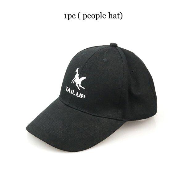 İnsanlar Cap