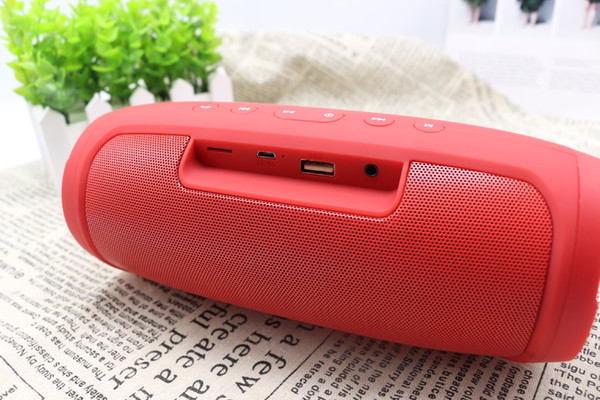 Factory direct E4 Bluetooth speaker waterproof dual speaker subwoofer outdoor mini speaker portable gift mobile power, music player, TF USB