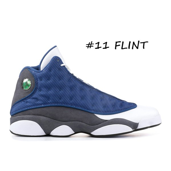 #11 FLINT