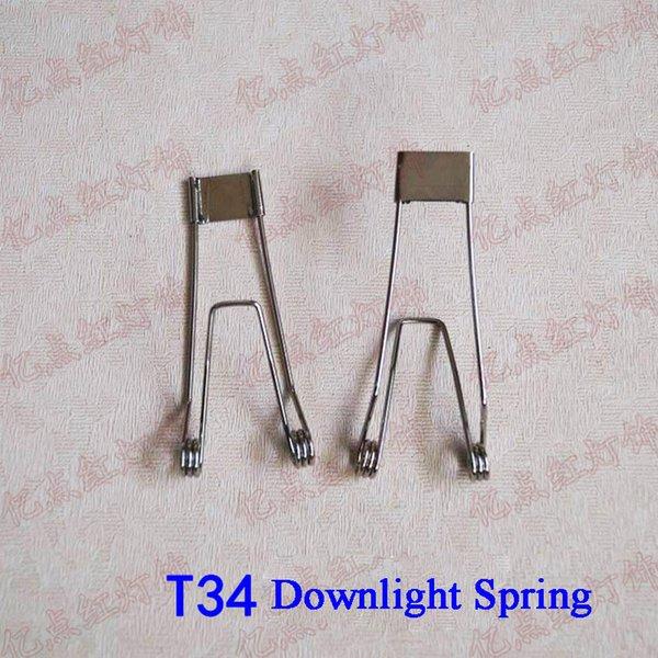 T34 Downlight Spring