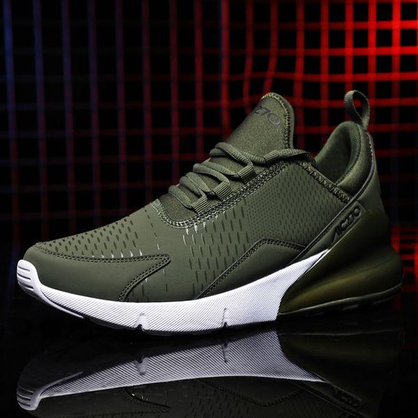 Nouvelle Annonce Printemps Automne Hommes Sneakers Extérieur Confortable Entraînement Sport Chaussures de course Fitness jogging Chaussures pour maisons