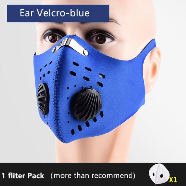 FY9038 Blue