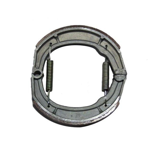 Alumínio sapata de freio