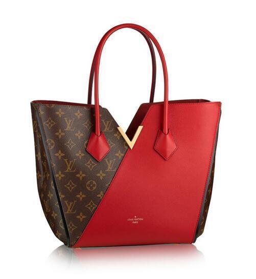 Kimono Pm M41856 New Women Fashion Shows Shoulder Bags Totes Handbags Top Handles Cross Body Messenger Bags
