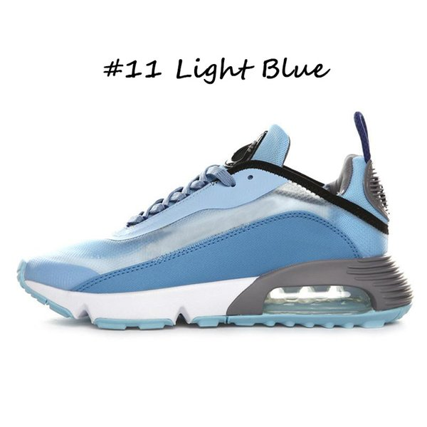 #11 Light Blue