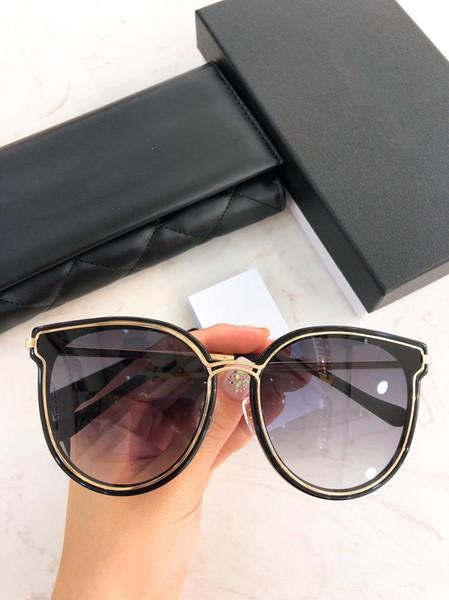 Óculos de sol do projeto - New Fashion Ladies Sunglasses 2105 Moda UV400 em 2019 com caixa