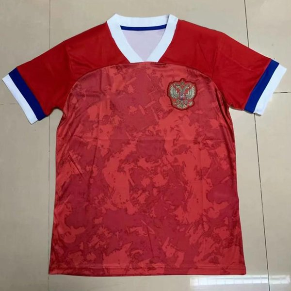 EM 2016 Fußball    Name Russland Россия Mädchen Kinder T-Shirt Trikot Nr