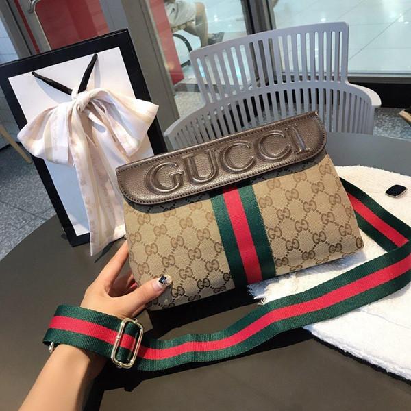 Cosmetic bag Women Leather Tassel Crossbody Shoulder Bags Messenger Handbag bolsas feminina sac a main femme de marque luxe cuir