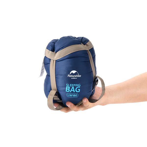 Sac de couchage extérieur NH sac de couchage de randonnée pour enfant