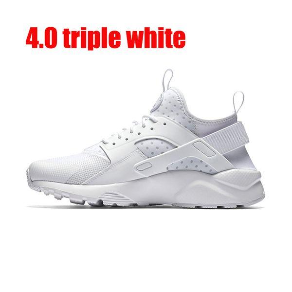 4,0 Triplo branco