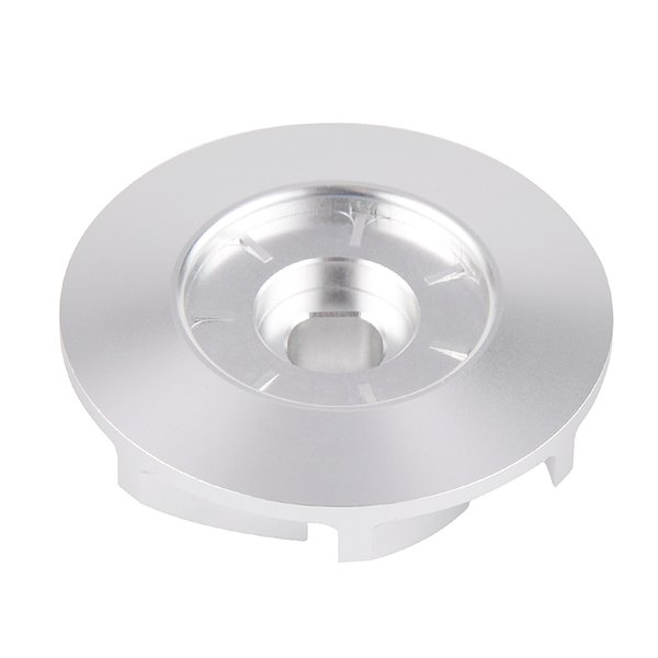 Aluminum Billet Water Pump Impeller 5433684 For Polaris RZR Ranger Sportsman 800