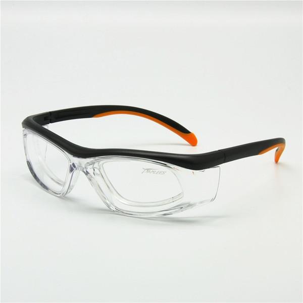 Esportes Óculos com Destacável Rx Inserir Óculos de Segurança Anti-Poeira  Anti-Estática Laboratório a5d1b190b1