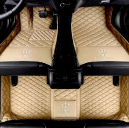 Fit Cadillac XTS 2013-2018 Floor Mats FloorLiner Carpets Waterproof mats