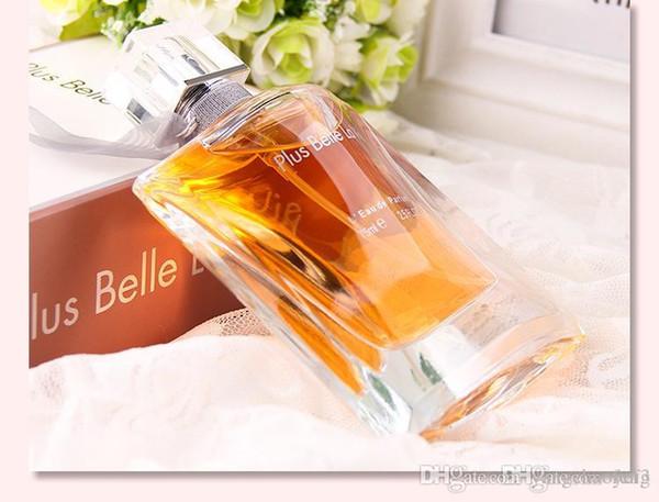 best selling perfume beautiful life perfume LA VIE cologne 100ml Body Spray long lasting time good smell fragrance Blue perfume