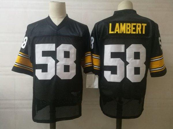 58 Jack Lambert