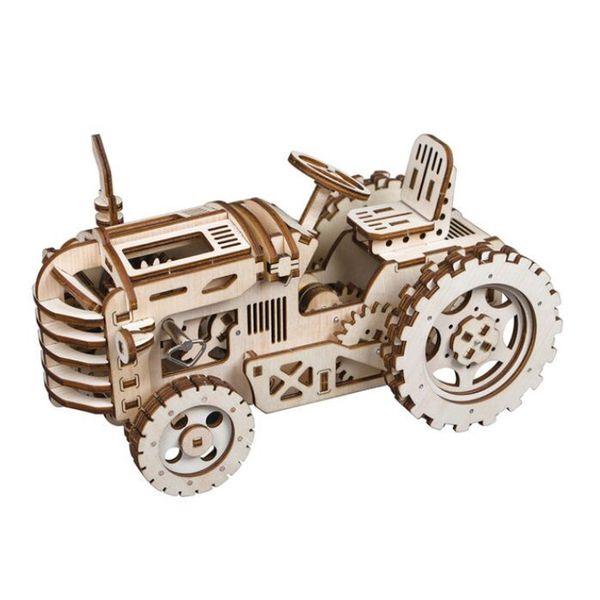 Tractor LK401