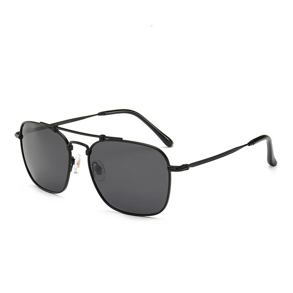 Men Woman Classic Glass Lens Retro Driving Sunglasses Luxury Sunglasses UV Protection Sunglasses Reflective Coating Eyewear