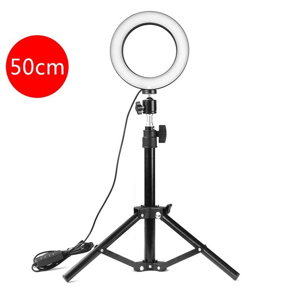 50CM stand+lamp+usb cable