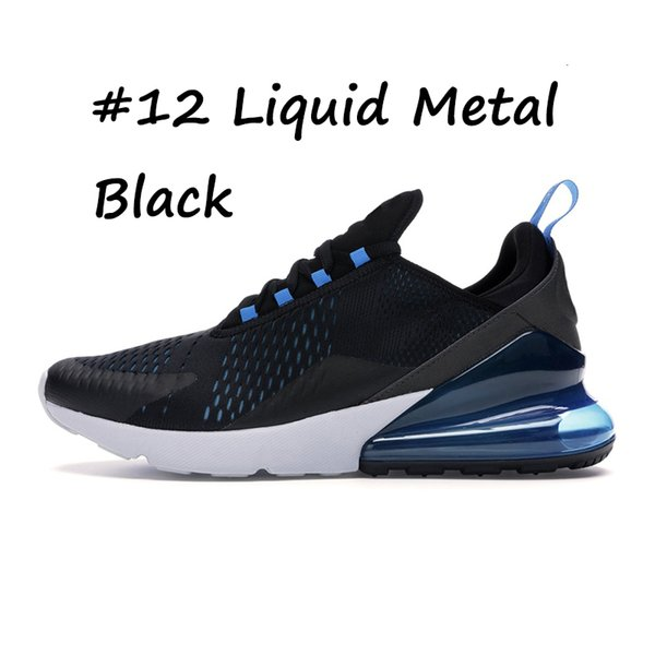 Liquid Metal Black