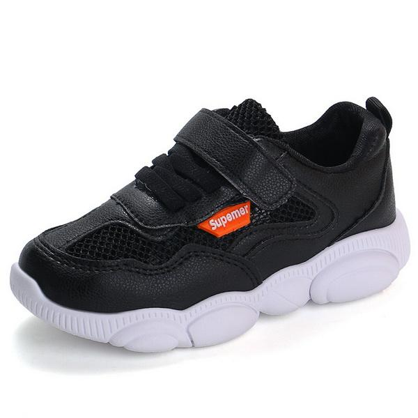 new design 2019 real big discount Children'S Gym Sneakers Spring New Baby Panda Net Red Running Shoes In  Children'S Soft Soled Running Shoes Tennis Shoes For Kids On Sale  Waterproof ...