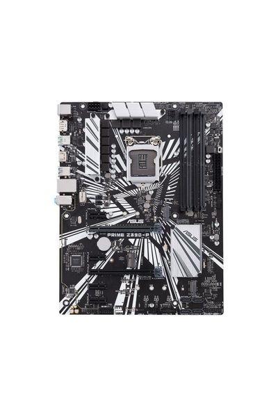 Asus Asus Prime Z390 Intel Z390-P DDR4 4266mhz Soquete 1151 ATX Motherboard