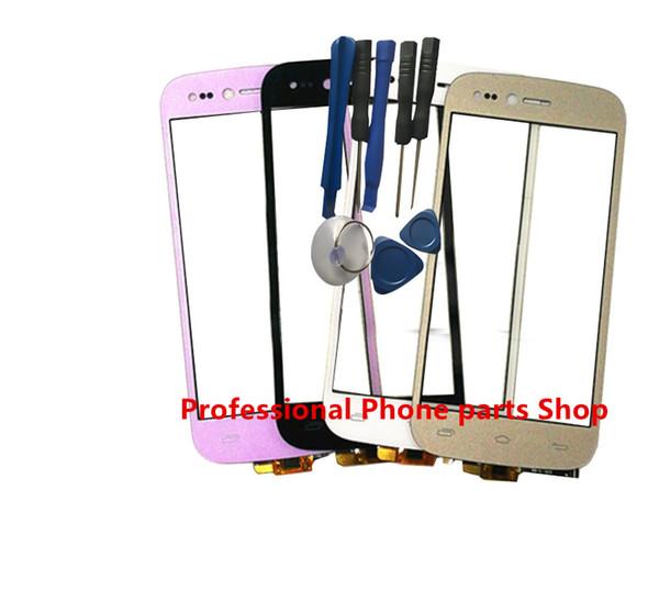 BINYEAE Сенсорная Панель Для Grace X3 PSP3455 Сенсорный Экран Нет ЖК-Дисплей Замена Digtizer С Инструментами