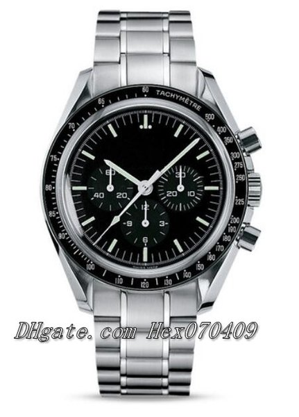 Moon black dial vintage teel men watch 3570 50 00 planet ocean profe ional no chronograph automatic men 039 watche