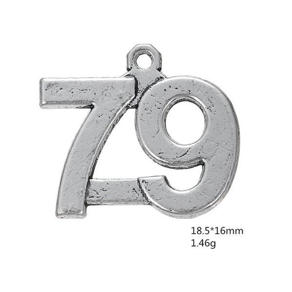 Colore del metallo: 79