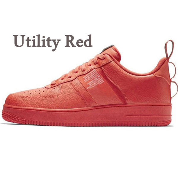 A4 Utilitaire Rouge