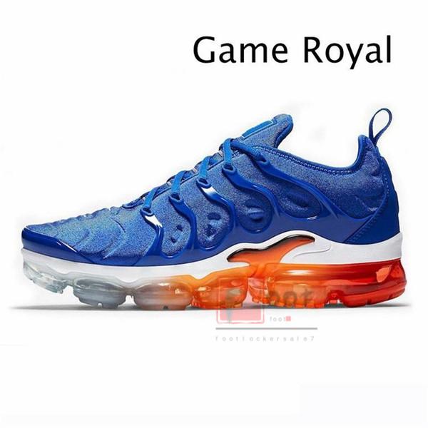 23.Game Kraliyet Racer Mavi