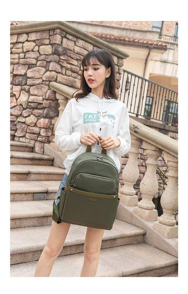Новые повседневные сумки Туристические сумки рюкзак женский рюкзак повседневный рюкзак