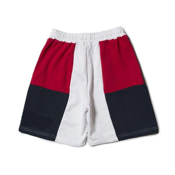 Mens Shorts Designer Pantalon Court D'été Causal Pants Genou Longueur Pantalon Court Homme Hommes Gymnases Sport Shorts Marque Shorts Hip Hop Streetwear
