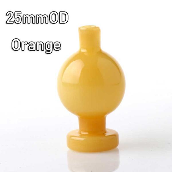 25mmOD Orange