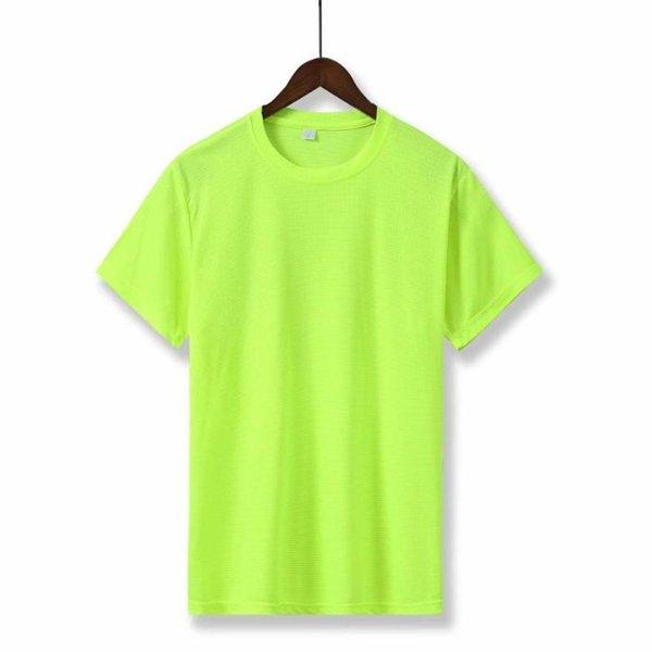 35 verde fluorescente