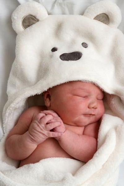 2019 Baby Schlafsack Korallenvlies Neugeborene Kinder Babydecke Produkte Boygirl Kleinkind Cartoon Bär Schlafsack Herbst und Winter