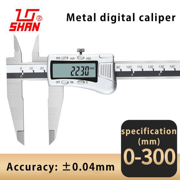 0-300mm Metall
