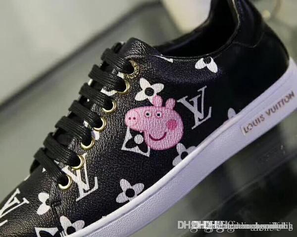 Satış Womens Sports On Ucuz Lüks Platformu Sneaker 09 Düz Casual ShoesGUCCI