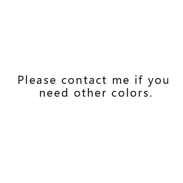 Пожалуйста, свяжитесь со мной для других стилей.