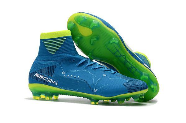 3 blu verde