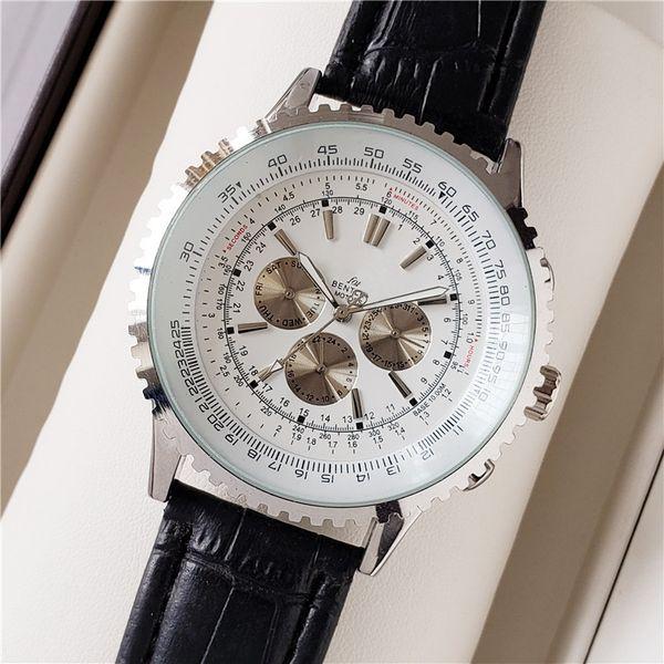 Lüks İzle 116519 Desigenr Saatler Mekanik Otomatik Hareket saatı Seramik Bezel 42mm Kılıf Kauçuk Kayış Yok Kronograf 7 renk