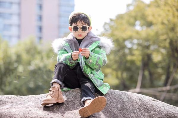 kids clothes girls boys down jacket hoodie down jackets kids winter coats**5d0899d76f616c0bfc516222