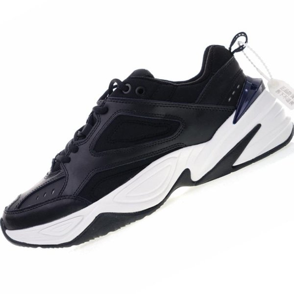 2019 M2K Tekno sapatos de grife mens tênis para mulheres tênis athletic trainers profissional ao ar livre calçados esportivos us5-11
