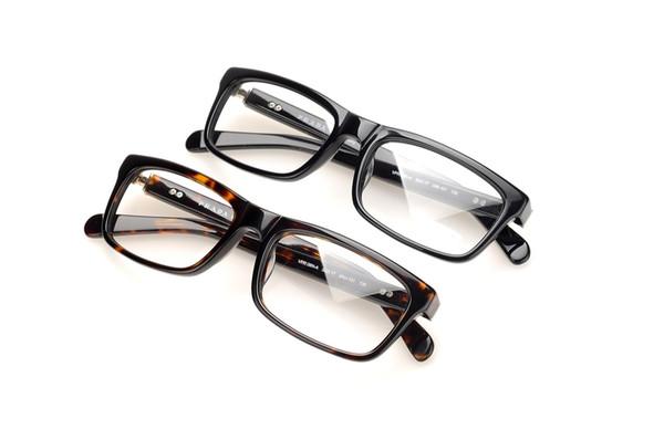 2019 Spectacle Frame Brand Designer Eyeglasses Frame with Clear Lens Optical Glasses 06N Myopia Eyeglasses for Men Women Oculos De Grau