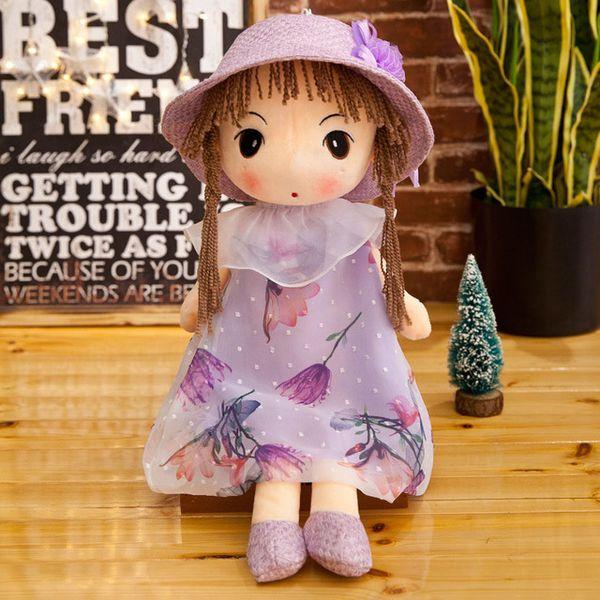 Colore: PurpleSize: 40cm