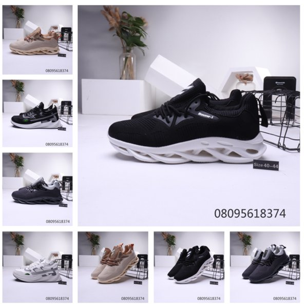 İndirim Çorap ayakkabı atletik ayakkabı adam Orijinal ayakkabı erkekler koşucu ayakkabı Dokuma fly iplik futbol topu ayakkabı Orta ...