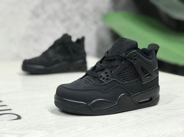 todo negro