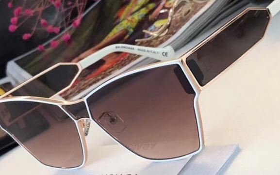 High quality free shipping fashion luxury model B for men and women sunglasses with box dust bag
