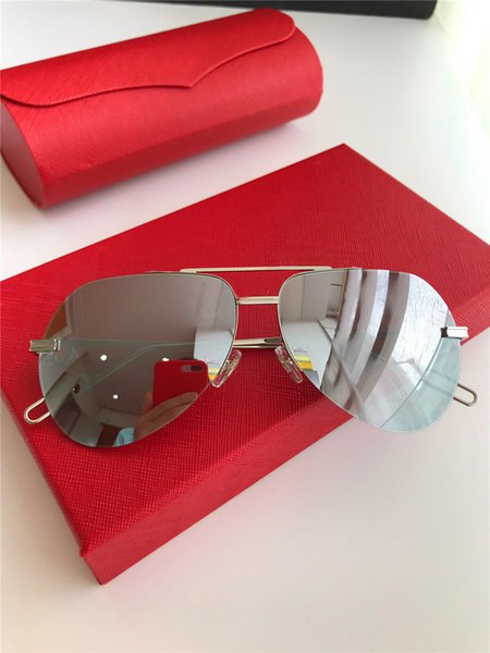 gümüş lens