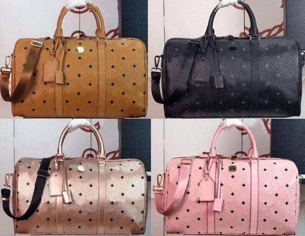 Hot Homens Mulheres Travel Bag Designer bolsas de luxo Crossbody Mensageiro sacos de ombro cadeia saco de boa qualidade PU de couro Bolsas Ladies Handbag